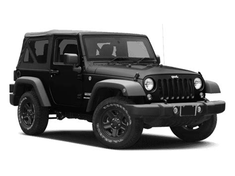 New 2015 Jeep Wrangler Deals And Lease Offers