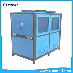 industrial air-cooled chillers CUM-AC air cooled chiller ...