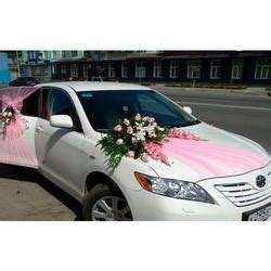 wedding car decoration shadi  lie car sajawat  delhi