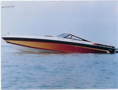 Boat Paint Lines by What S The Trend In Boat Paint Schemes Page 6