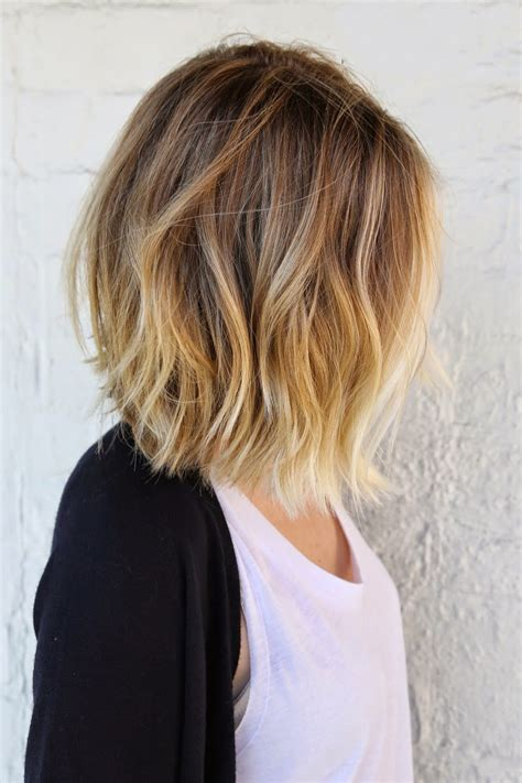 cortes de pelo  cambiar de  definitivamente