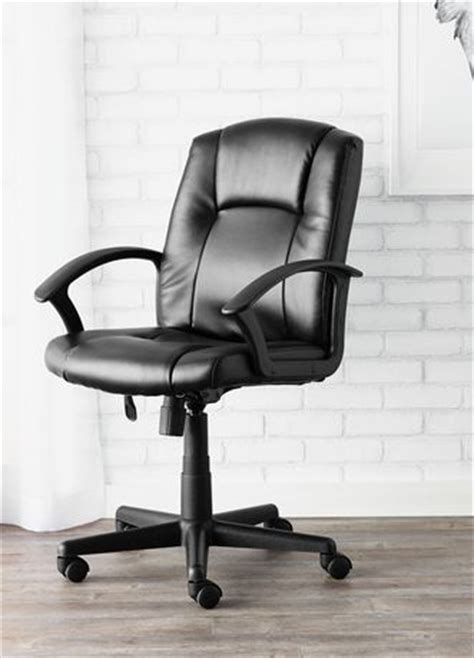 mainstays midback chair walmart ca