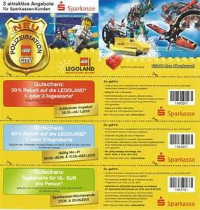 Legoland Berlin Gutschein : legoland 60 gutschein auf 1 o 2 tageskarte f r 4 personen 45 60 ersparnis ~ Orissabook.com Haus und Dekorationen