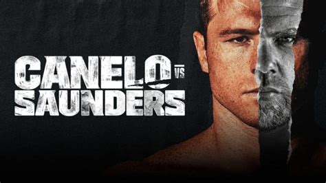 Check spelling or type a new query. How to watch Canelo vs Saunders: date, time, card, free live stream boxing online ...
