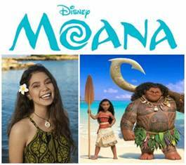 Who Is The Next Disney Princess and Voice of Moana: Auli'i