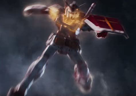 Anime mecha Gundam to appear in Steven Spielberg's 'Ready ...