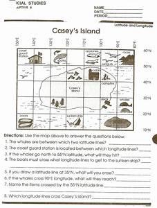 Worksheet Ideas Reading Maps Handout 2 Social Studies