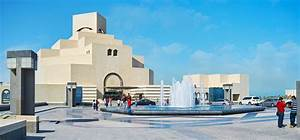 Must, Visit, Museums, In, Qatar