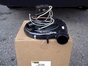 1011350 Comfortmaker 90  Furnace Inducer  Heil Furnace