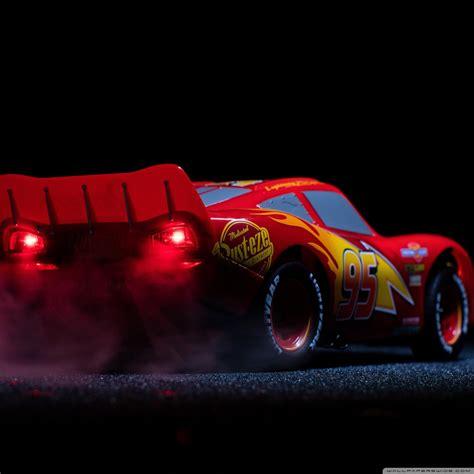 Cars 3 2017 Movie, Lightning Mcqueen 4k Hd Desktop