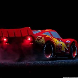 Cars 3 2017 Movie Lightning Mcqueen 4k Hd Desktop