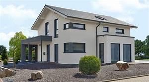 G nstige h user werden in deutschland immer beliebter for Günstige häuser bauen preis