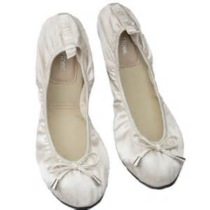 comfy wedding shoes the most comfortable bridal shoes ballet style