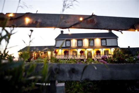 restaurant cuisine traditionnelle les ancêtres auberge restaurant île d 39 orléans
