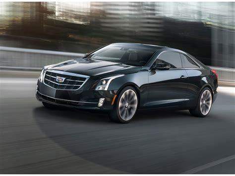 Cadillac Ats Prices, Reviews, And Pictures  Us News