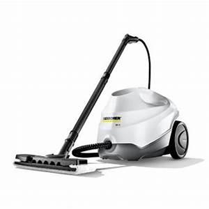 Kärcher Sc3 Premium : k rcher sc 3 premium nettoyeur vapeur blanc gris ~ Kayakingforconservation.com Haus und Dekorationen