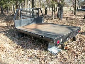 Bumper  U0026 Flatbed For  U0026 39 78 F250