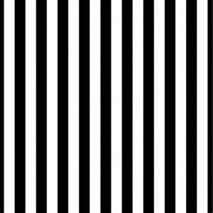 Aliexpress.com : Buy 8x8FT Black White Stripes Wall Custom ...