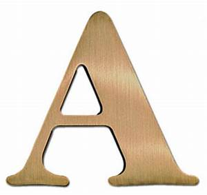 2 inch garamond bold cast metal sign letters bl2h002 With 2 metal letters