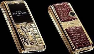 Telephone A 1 Euro : 1 million euro cell phone goldvish le million ~ Melissatoandfro.com Idées de Décoration