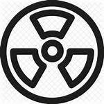 Nuclear Icon Symbol Clip Svg Wikimedia Commons