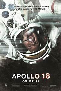 Exclusive: New Apollo 18 Trailer Teases Lunar Drama | WIRED