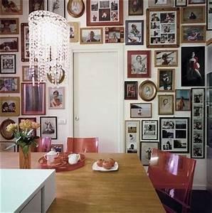 Bilder Richtig Aufhängen Anordnung : wie h ngt man bilder richtig auf sweet home ~ Frokenaadalensverden.com Haus und Dekorationen