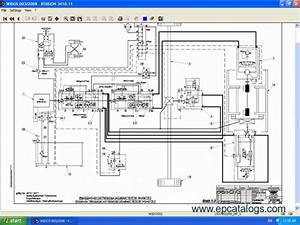 Toyota Electric Forklift Wiring Diagrams Toyota Forklift Wiring