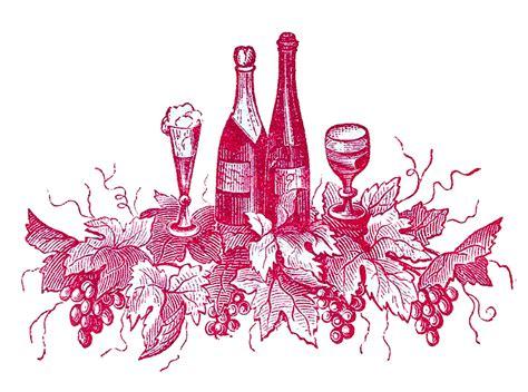 wine label clip art border cliparts