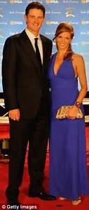 Ryder Cup birdies - Faldo's golf WAGs get into the swing ...