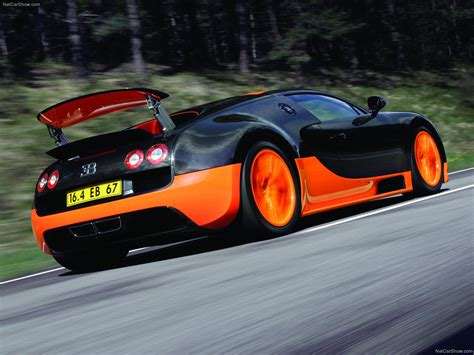 Bugatti Sport by Bugatti Veyron Sport 2011 Stills Photogallery