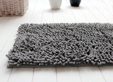 carpette de cuisine tapis salle de bain chenille gris 9 90