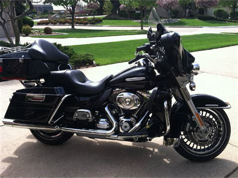 Davidson Ultra Limited by 2011 Harley Davidson Electra Glide Ultra Limited For Sale