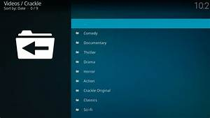 How To Install Crackle Kodi Addon On Firestick  Fire Tv And