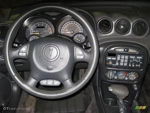 2000 Pontiac Grand Am Se Coupe Dashboard Photos