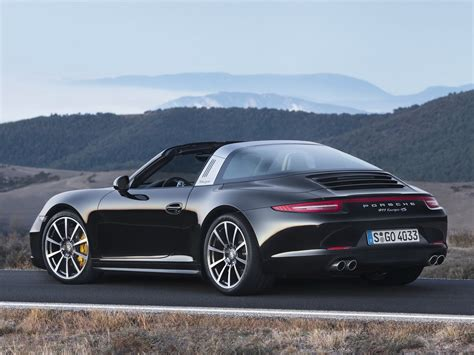 Porsche 911 Photo by Porsche 911 Targa 4s Photos Photogallery With 8 Pics