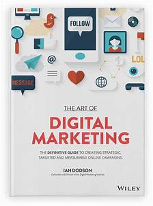 Art of DMI by Ian Dodson │Digital Marketing Institute