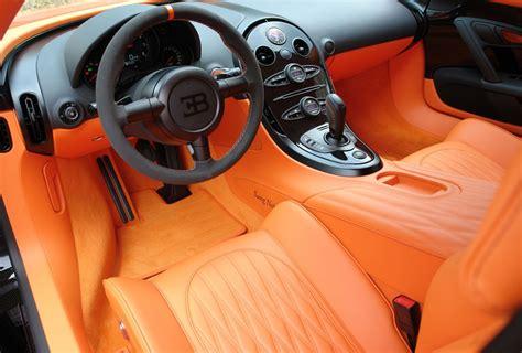 2011 Bugatti Veyron Super Sport Sang Noir Specs, Price