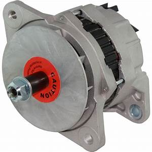 High 160amp Alternator Fits Gmc Chevy C7500 C6500 C5500