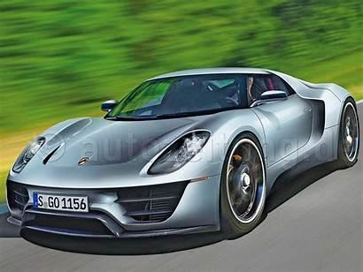 Porsche Supersportwagen Neuen Plant Autozeitung