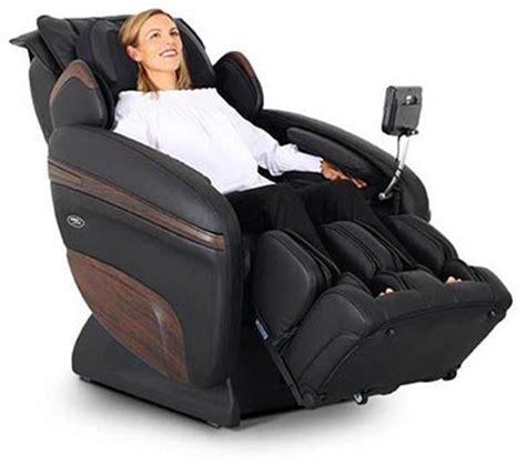sur siege massant fauteuil massant mediform le plaisir du