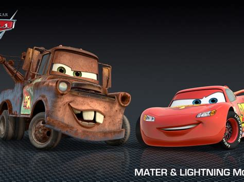 Car Background 2 by Mater Lightning Mcqueen From Cars 2 Hd Wallpapers