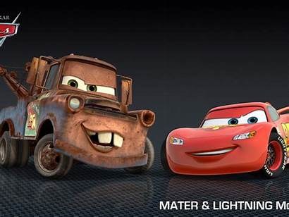 Mcqueen Lightning Cars Mater Wallpapers Resolution Kb