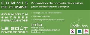 Formation Pour Demandeurs D39emploi Commis De Cuisine