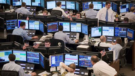Software Glitch Costs Global Trading Firm $440m In 45 ...