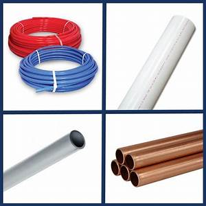 Plumbing Guide  How To Choose Between Different Types Of
