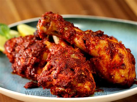 spicy grilled chicken drumsticks recipe
