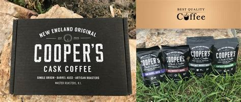1:21:44 barista hustle recommended for you. Discovering the Best Barrel Aged Coffees - Cooper's Cask Coffee - Best Quality Coffee