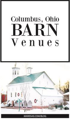 Pottery Barn Locations In Ohio by Columbus Ohio Wedding Venues And Ohio On