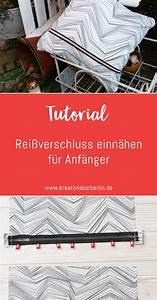 Reißverschluss Schieber Raus : tutorial rei verschluss einn hen f r anf nger ~ Lizthompson.info Haus und Dekorationen
